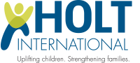 Holt International Children's Services